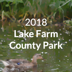 2018 lake farm county park