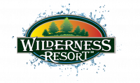 wilderness resort logo